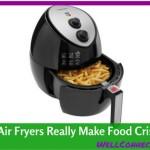 Do Air Fryers Work?