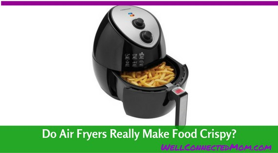 do air fryers work