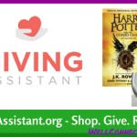GivingAssistant.org Makes Shopping More Fun…and Profitable!