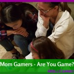 Mom Gamers: The New Generation of Mobile Gamers