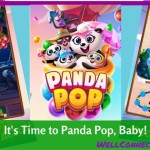 Join Me on a Panda Pop Adventure!