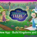 Bringing Disney's Stories to Life in the Enchanted Tales App