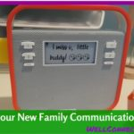 Triby, Your New Family Communication Center