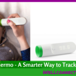 Withings Thermo – a Smarter Way to Track Fevers