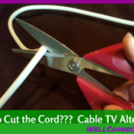 Cut The Cord and Watch All The TV You Want