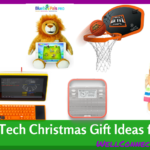 Top 10 Tech Christmas Gift Ideas for Kids