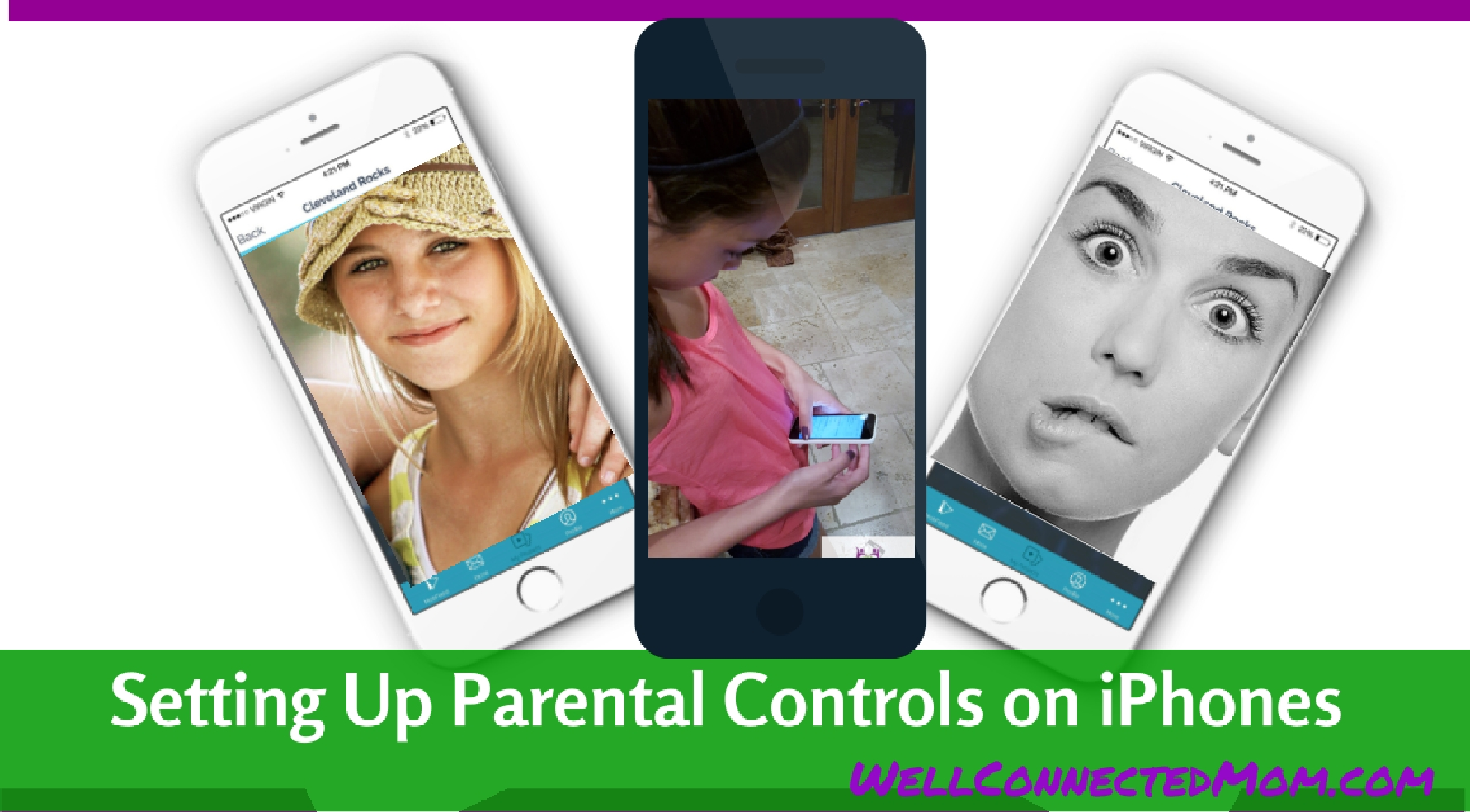 how to add parental controls to youtube