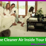 Clean the Air in Your Home