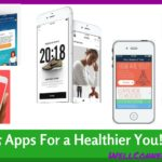The Best Health Apps to Jump Start Your New Year