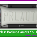 Install A Wireless Car Backup Camera Yourself!