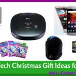 Top 10 Tech Christmas Gift Ideas for Moms