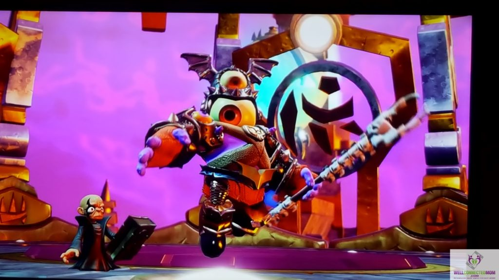 Skylanders Imaginators (1)