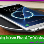 Charge Your Samsung Phone with Wireless Charging