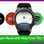 The Samsung Gear S3 Watch – Your Wristband Assistant