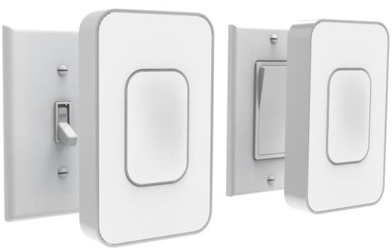 Switchmate Plates Smart Home