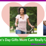 Practical Valentine's Day Gifts for Moms