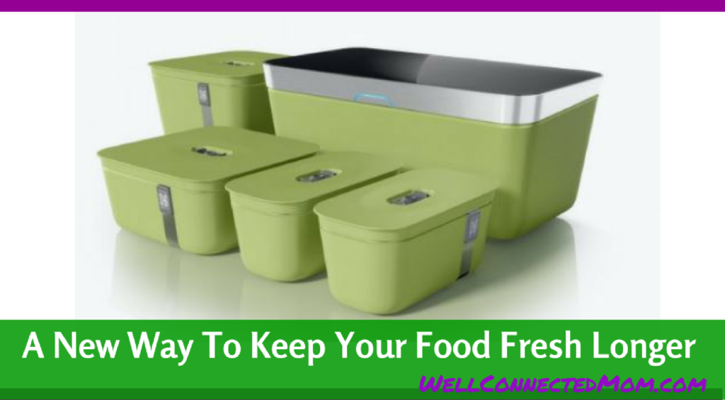 Keep Food Fresh Longer Vacuvita Main