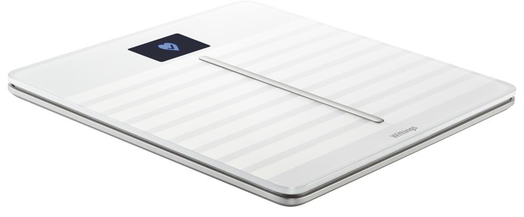 Withings Cardio Body Scale