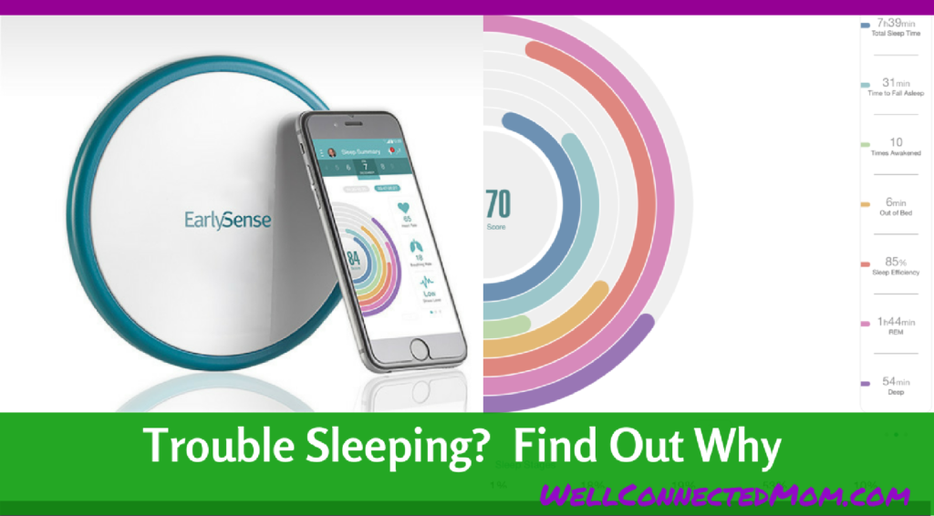 EarlySense Live Sleep Monitor Main