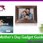 5 Great Gadgets for Moms on Mother's Day 2017