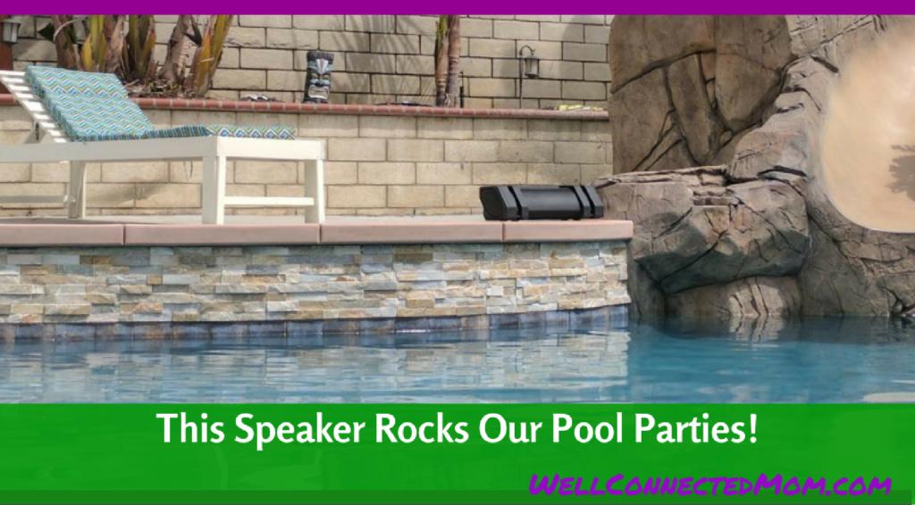 Nyne Rock Speaker Main