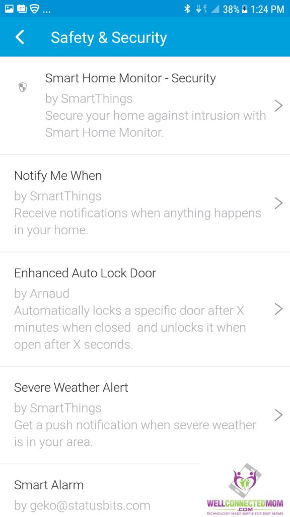 SmartThings Smart Home 1 (3)