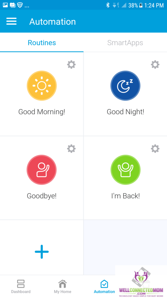 SmartThings Smart Home 1 (4)