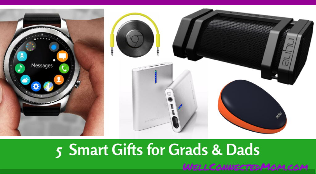Grads & Dads Gift Guide 2017 Main