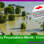 Essential Tech For Emergency Preparedness