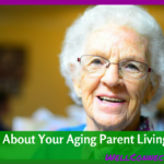 Worried About Your Senior Parents Living In Their Home?
