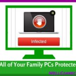 Protecting Your Family Tech from Internet Intruders