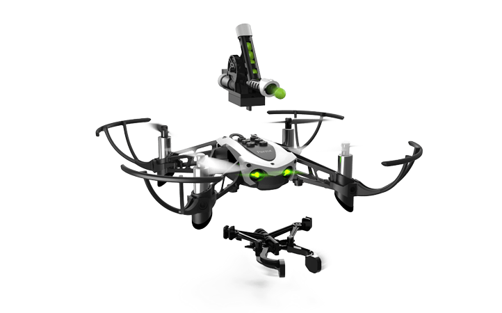 Mambo Mission Drone