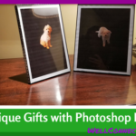 Fun Photo Gifts Made with Adobe Photoshop Elements