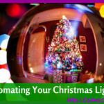 Automating Your Christmas Lights