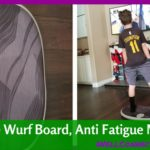Wurf Board – Great with a Standing Desk