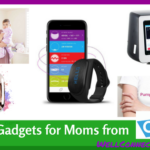 CES 2018: 5 Great Gadgets for Moms