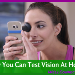 Now You Can Check Your Vision at Home