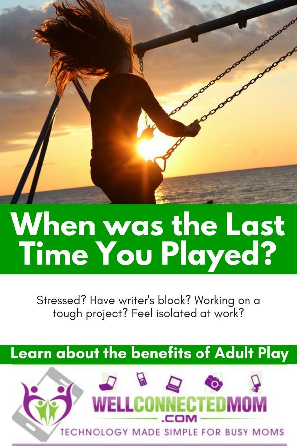 Sex Wichtigkeit des Spiels für Erwachsene